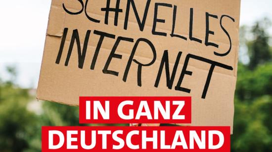 SPD Programm Internet