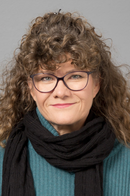 Katrin Rabe