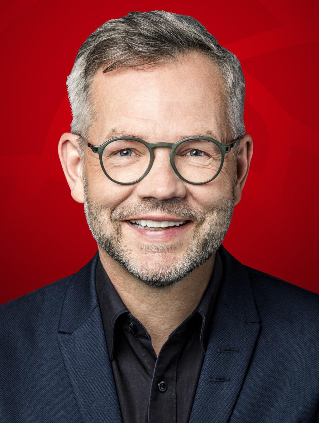 Kandidatenportraet Michael Roth