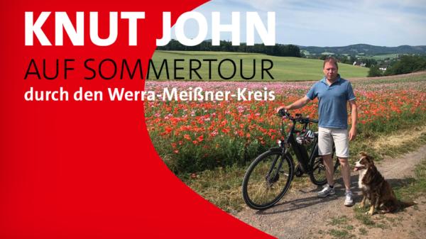 Radtour Knut