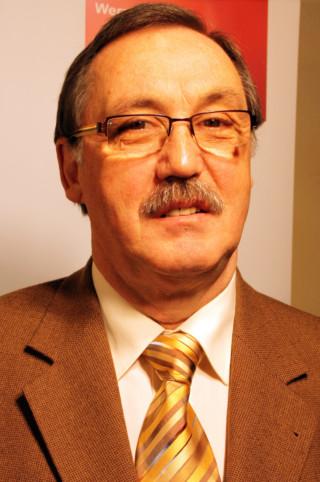 Burghard Linke