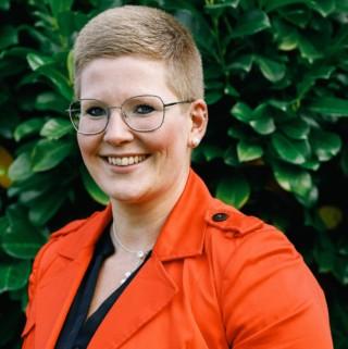 Corinna Mueller