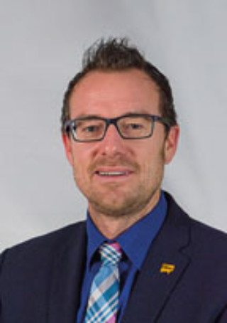 Thomas Eckhardt