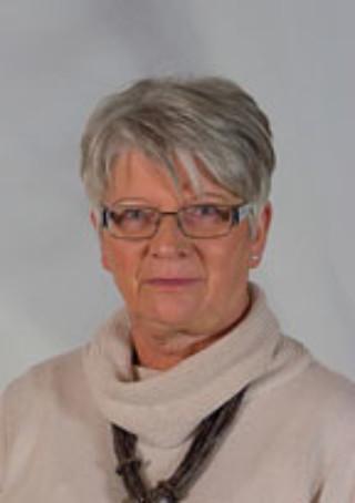 Ulrike Zindel