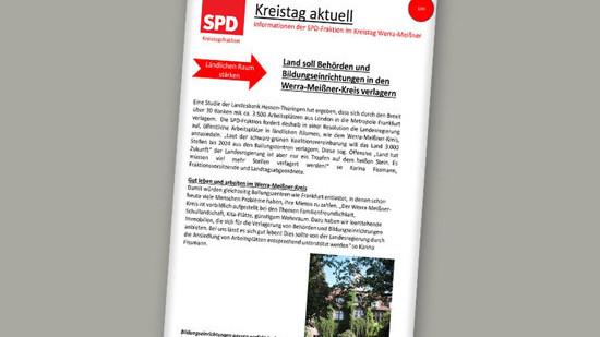 Kreistag aktuell!
